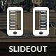 Slideout | PhoneGap & Cordova Mobile App - CodeCanyon Item for Sale