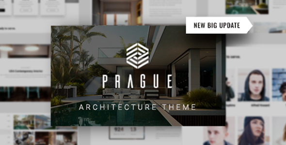 Architecture Prague | Architecture WordPress Architecture