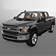 Ford F-150 XLT Truck 2018 Full details - 3DOcean Item for Sale