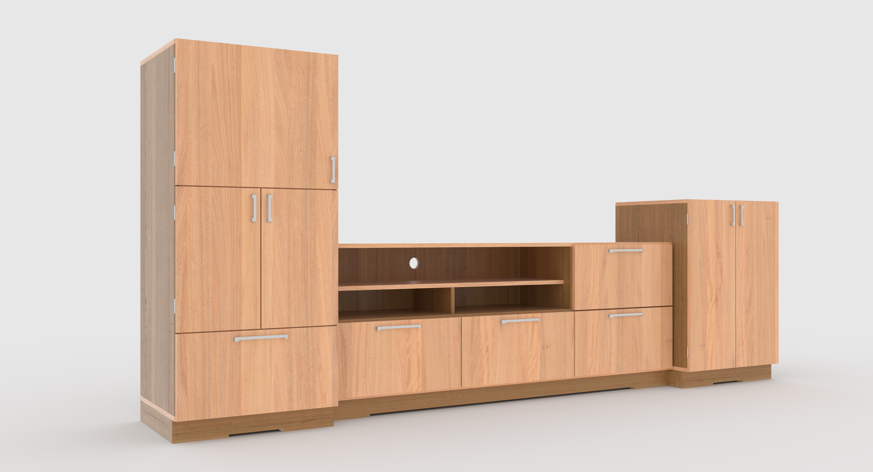 tv stand 66