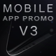 Mobile App Promo V3 - VideoHive Item for Sale