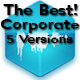 Upbeat Corporate Inspiring Motivation
