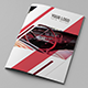 Bifold Business Catalog Brochure - GraphicRiver Item for Sale