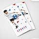 Sports Event Trifold Brochure - GraphicRiver Item for Sale