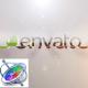 Minimal Slice Logo - Apple Motion - VideoHive Item for Sale