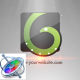 Simple Minimal Flip Logo - Apple Motion - VideoHive Item for Sale