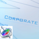 Clean Corporate Typography Logo - Apple Motion - VideoHive Item for Sale