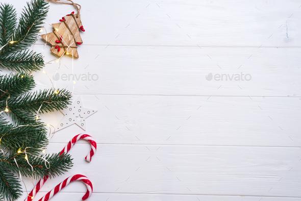 christmas - Stock Photo - Images