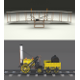 Rocket Locomotive and Wright Flyer Pack