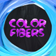 Color Fibers - VideoHive Item for Sale