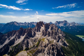 National Nature Park Tre Cime In the Dolomites Alps. Beautiful n - PhotoDune Item for Sale