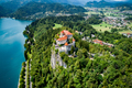 Slovenia - resort Lake Bled. - PhotoDune Item for Sale