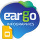 Eargo - Infographics Google Slides Template - GraphicRiver Item for Sale