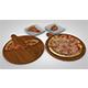 3d Tasty pizza pack