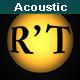 Upbeat Acoustic Ballad