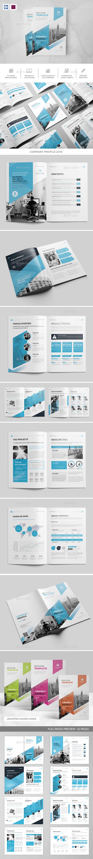 Company Profile - Catalogs Brochures