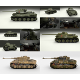 Eastern Front Armor Pack with Interior v2 - 3DOcean Item for Sale