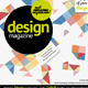 Design Magazine InDesign Template - GraphicRiver Item for Sale