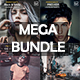 Free Download Mega Bundle Lightroom Presets Nulled
