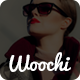 Woochi - Stylish Fashion Trend WooCommerce WordPress Theme - ThemeForest Item for Sale