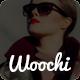 Woochi - Stylish Fashion Trend WooCommerce WordPress Theme - ThemeForest Item for Sale