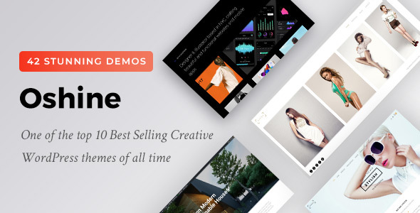 25 Most Popular Drag and Drop WordPress Themes For Landing Pages, Business and Startup Websites 2018