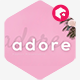 Adore - Fashion Presentation Template - GraphicRiver Item for Sale