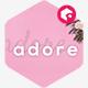 Adore - Fashion Presentation Template - GraphicRiver Item for Sale