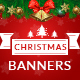 Free Download Christmas banners Nulled
