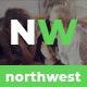 Northwest - Consulting WordPress Theme - ThemeForest Item for Sale