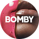 Bomby - Creative Multi-Purpose WordPress Theme - ThemeForest Item for Sale