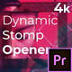 Stomp Titles - VideoHive Item for Sale