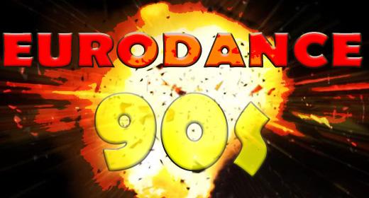 Music - Eurodance 90s