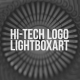 Hi-Tech Logo - VideoHive Item for Sale