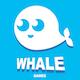 WhaleGames
