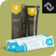 Cosmetic Cream Tube & Box Mockup - GraphicRiver Item for Sale