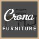 Crona - Luxury Furniture Architecture WooCommerce WordPress Theme