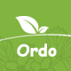 Ordo - Organic Beauty and Eco Products WooCommerce WordPress Theme - ThemeForest Item for Sale