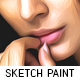 Real Sketch Paint - GraphicRiver Item for Sale