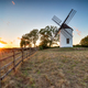 Sunset at Ashton Mill in Somerset - PhotoDune Item for Sale