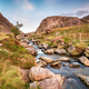 Llanberis Pass in Snowdonia - PhotoDune Item for Sale