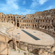 El Jem Amphitheather - PhotoDune Item for Sale