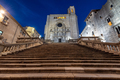 Cathedral in Girona, Spain - PhotoDune Item for Sale