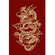 Traditional Chinese Dragon Illustration - GraphicRiver Item for Sale