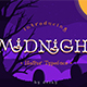 MIDNIGHT FONT SAN SERIF - GraphicRiver Item for Sale