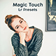 Magic Touch Lightroom Desktop and Mobile Presets - GraphicRiver Item for Sale