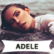 Adele Action - GraphicRiver Item for Sale