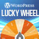 WordPress Lucky Wheel - CodeCanyon Item for Sale