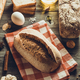 bread and bakery products - PhotoDune Item for Sale