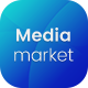 Mediamarket | Premium Responsive Magento 2 ( support RTL )